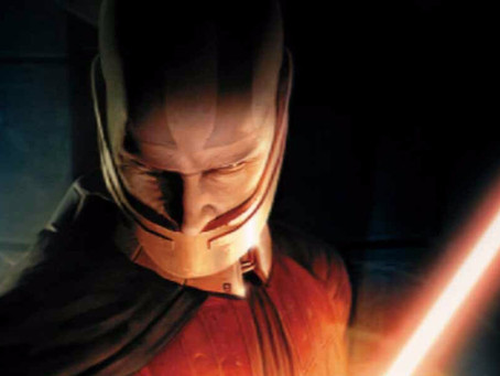 Star Wars: Knights of the Old Republic Remake Is Finally Happening