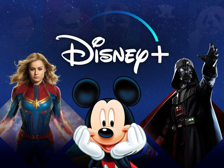 Disney+ No Longer Launching Original Shows on Fridays, New Day Revealed