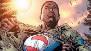 DC's Black Superman Film Reportedly Not Part of the DCEU
