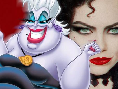 Forget Cruella: An Ursula Prequel Is Disney's Most Important Origin Story