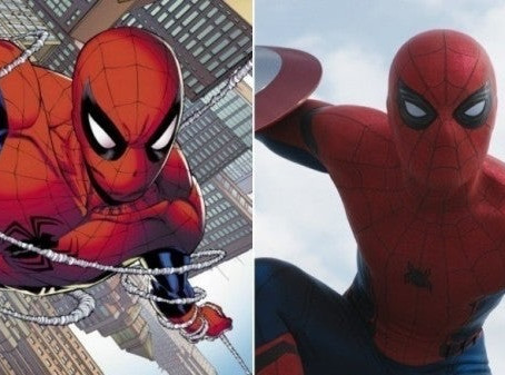 10 Things Comic Book Spider-Man Would Hate About His MCU Counterpart