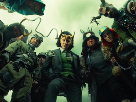 Loki Deleted a Scene Which Had All the Variants Team to Battle Alioth