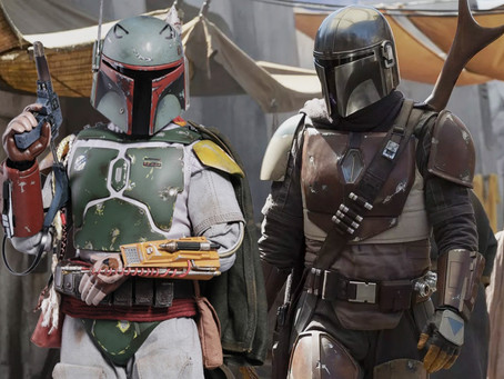 Temuera Morrison confirms The Book of Boba Fett is done filming and discusses his experiences meeti