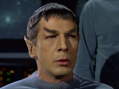 Star Trek: One of the Series' Most Iconic Races Almost Looked Even MORE Demonic