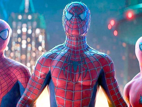 Spider-Man: No Way Home Releases First Official Trailer