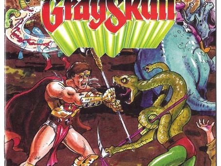 He-Man's Original Cartoon Was Nearly Followed By a Series Set in the Past of Eternia