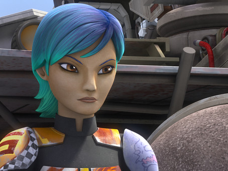 The Mandalorian's Ahsoka Tano Spinoff Rumored To Bring Another Star Wars Rebels Fave To Live-Action