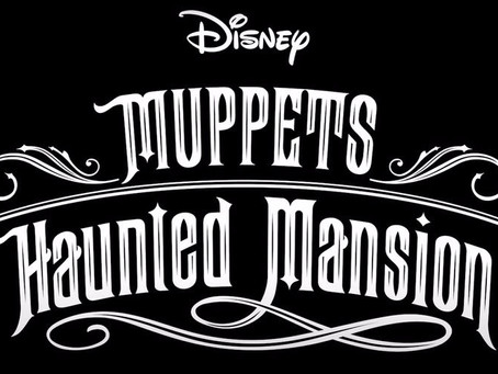 The Muppets Announce Haunted Mansion Disney+ Special