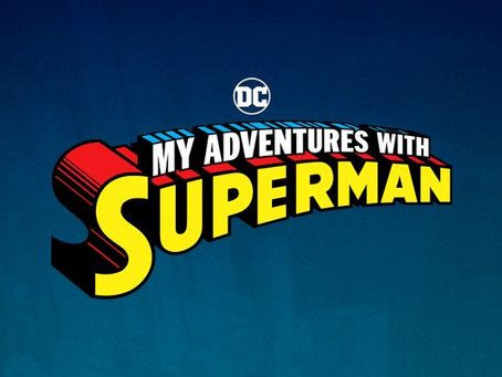 The Boys' Jack Quaid is Superman in New HBO Max Animated Series