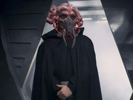 Mandalorian Fans Have Spoken - And They Wish Plo Koon Replaced Luke Skywalker