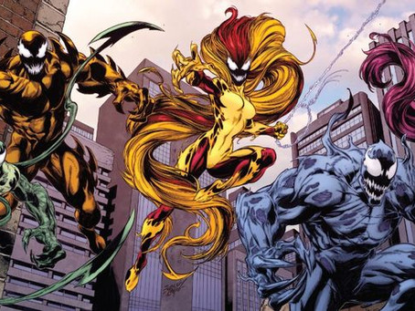 What If Just Made Marvel's OTHER Symbiotes Even More HORRIFYING
