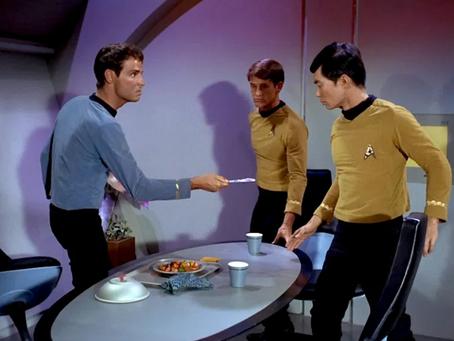 Star Trek: Two Random TOS Characters Were ALMOST Series Regulars