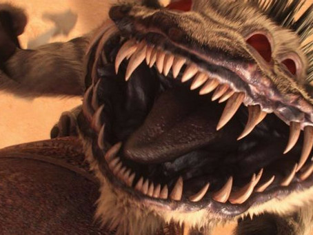 Star Wars: The Bad Batch Resurrects a TERRIFYING Creature From the Prequels