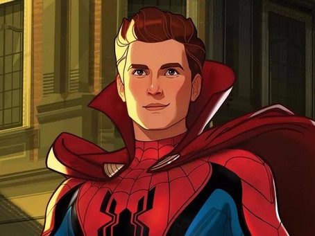 What If? Finally Brings a Key Piece of the Spider-Man Mythos to the MCU