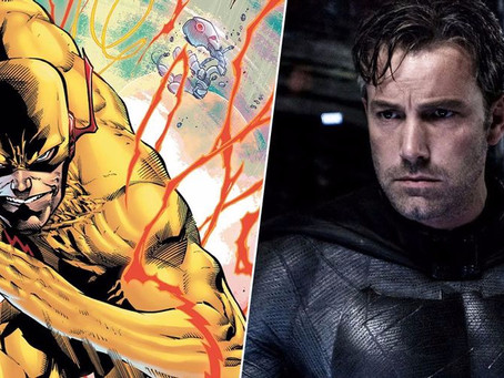 The Flash: 4 Characters Rumored To Appear (& 6 Confirmed)