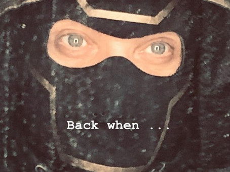 Hawkeye: Jeremy Renner Set Photo