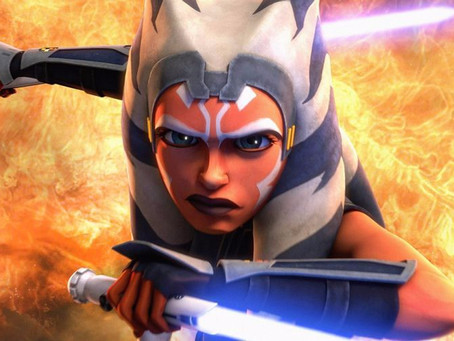 Star Wars: How a Dangerous Game Was a Defining Moment for Ahsoka Tano