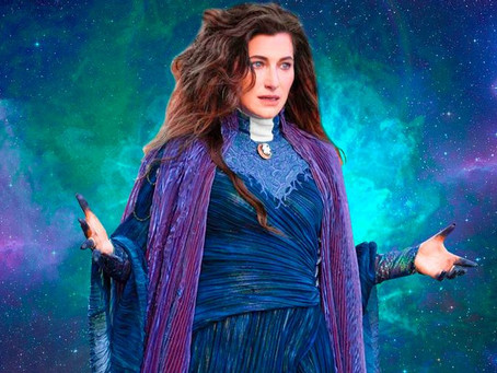 WandaVision's Agatha Is Getting a Disney+ Spinoff