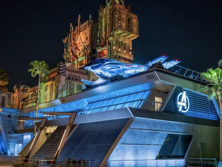 Avengers Campus Assembles for a Summer 2021 Opening