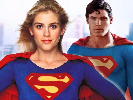 Supergirl 1984's Connection to Superman Is More Than a Continuity Error