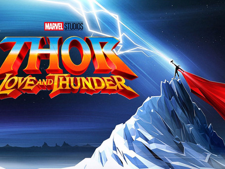 Thor: Love and Thunder Adds Gladiator Star Russell Crowe in Mystery Role