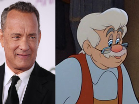 Live-Action Pinocchio Casts Lead, Gordon-Levitt and Erivo Join as Jiminy Cricket, Blue Fairy