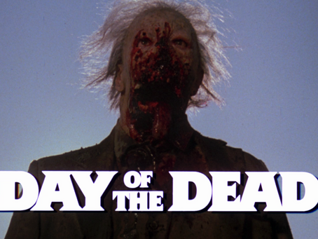 SYFY's Day of the Dead Series Set to Premiere This Fall