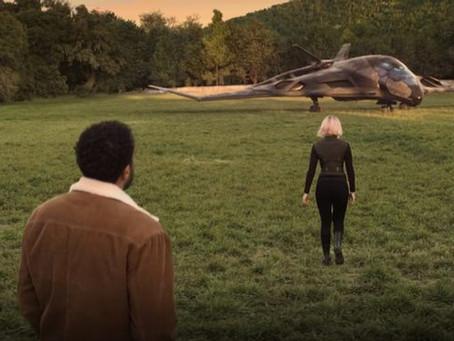How Black Widow Changes Captain America: Civil War's Ending
