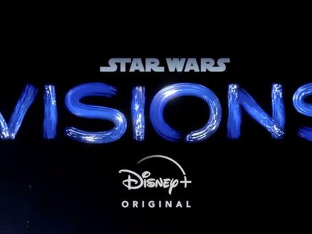 Disney+ Debuts First Star Wars: Visions Trailer, in English and Japanese Dubs