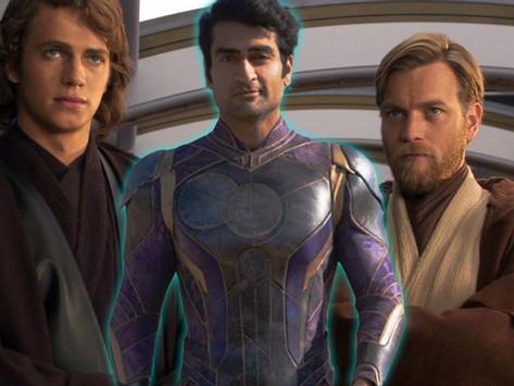 Obi-Wan Kenobi: Kumail Nanjiani's Star Wars Character Is Something Fans Have Never Seen Before