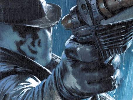 Rorschach: Does the Black Series' Finale Create a New Watchmen Vigilante?