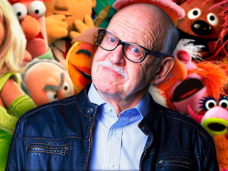 Muppets' Frank Oz on Returning to the Franchise: 'Disney Doesn't Want Me'