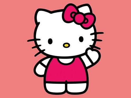 Hello Kitty Movie to Be Directed by Harley Quinn and Disney Alums