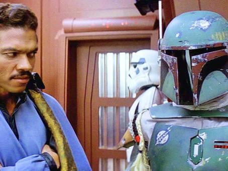 Lando Calrissian Was NEARLY Star Wars' First Clone