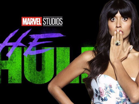 Jameela Jamil Confirms She-Hulk Casting With Fight Training Video