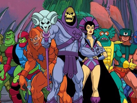 Why Mattel Practically GAVE He-Man to TV Stations