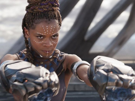 Black Panther 2's Letitia Wright Hospitalized After On-Set Injury