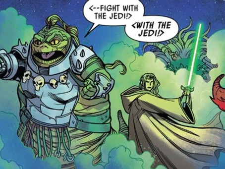 Star Wars: Why the Jedi Council Made a Deal With... the Hutts?!