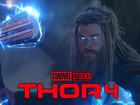 Thor 4 Will Be Crazier and More Emotional Than Ragnarok, Says Taika Waititi