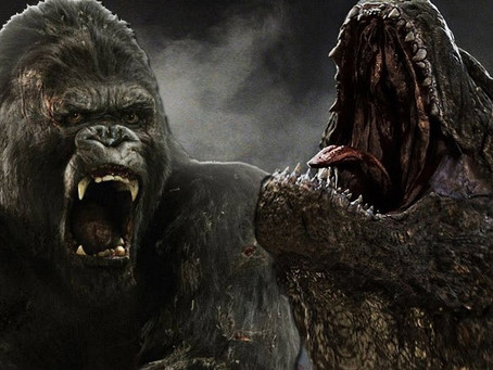 Godzilla vs. Kong Synopsis Released