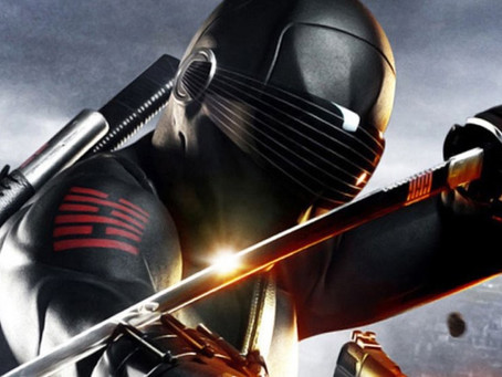 Snake Eyes Sets Up a New GI Joe Cinematic Universe - Here's How