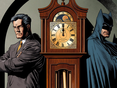 10 Things Bruce Wayne Could Do With His Wealth (Instead Of Being Batman)