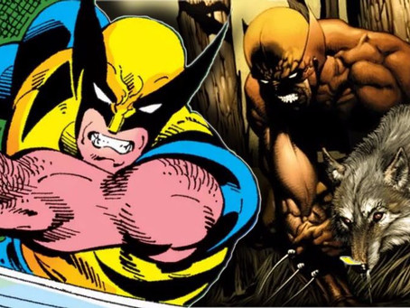 Wolverine's Forgotten Mutant Power Is Also His Strangest