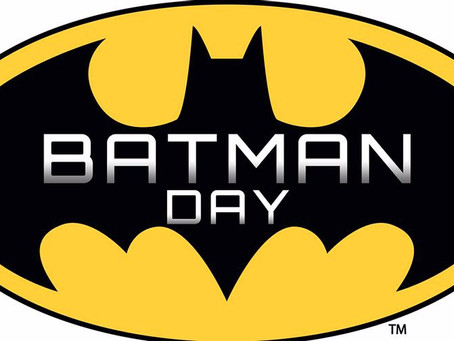 Batman: The Audio Adventures, a Batman/FaZe Clan comic, the first Webtoon starring DC characters an