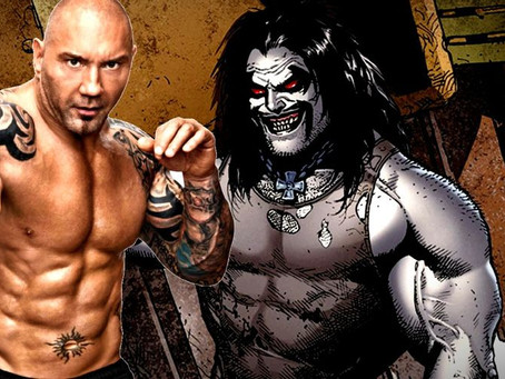 Army of the Dead's Bautista Is Up to Play DC's Lobo