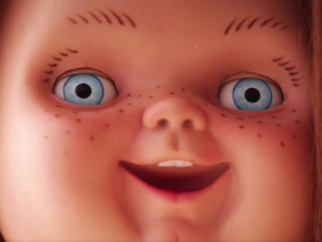 Chucky Teaser Brings Back Child's Play's Killer Doll - And Gives Him a Butcher Knife