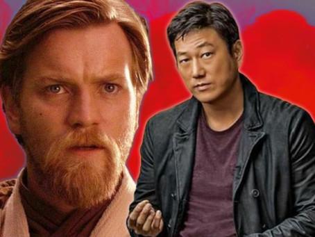 Obi-Wan Kenobi's Sung Kang Seems to Confirm His Villainous Star Wars Role