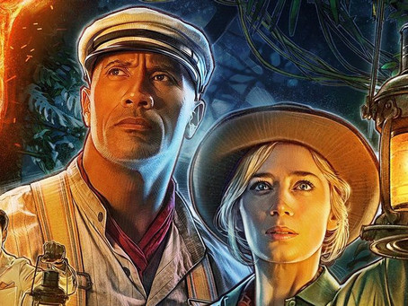 Jungle Cruise Trailer Reveals the Film's True Story - and Threats