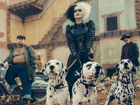 How Cruella's Dalmatian Fixation Differs in the Disney Prequel