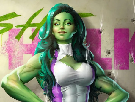 Looks Like Marvel's She-Hulk Is Going To Have More Episodes Than We Thought